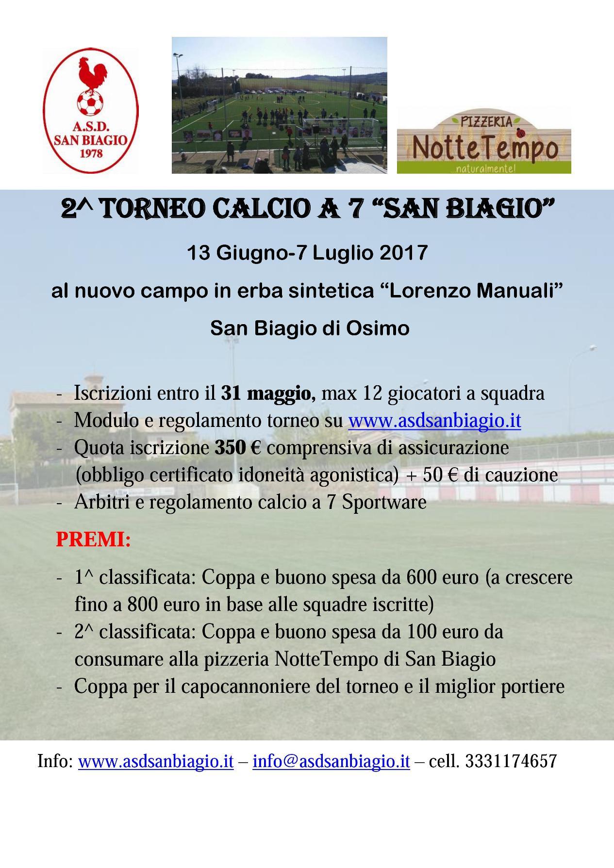 Volantino calciotto 2017 rid